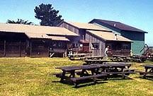 Greenwood Community Center - Picnic area